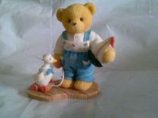 Buy Cherished Teddies- Alex