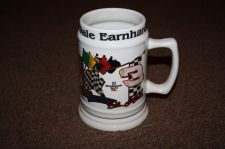 Buy Dale Earnhardt Large Mug. GREAT DESIGN