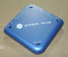 Buy Pinnacle Systems GmbH 700 USB video capture DVD