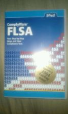 Buy ComplyWare FLSA Wage and Hour Compliance Software G.Neil Excellent