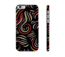 Buy Coard Yellow Red Black Iphone 6 Phone Case