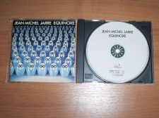 Buy Jean Michel Jarre ‎– Equinoxe CD FDM 36141-2 Import, Rare, OOP