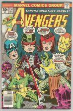 Buy Avengers #154 ATTUMNA Vision ScarletWitch WondermanCapA IronMan MARVEL COMICS VF