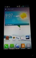 Buy LG Optimus F3 - 4GB - White (Boost Mobile) GREAT CONDITION Android Smartphone