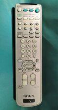 Buy SONY RM Y181 REMOTE CONTROL WEGA TV KV 36FV310 KV 36FS210 KV 36FS200 KV 27FV300