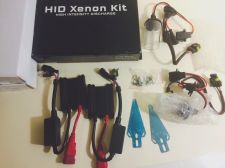 Buy HELIO Xenon HID Kit H13L New In Box