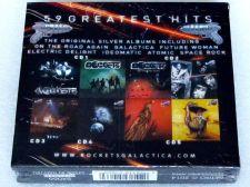 Buy Rockets - The Original Silver Albums 5CD Box RETRO 5X066 (Space Rock...)