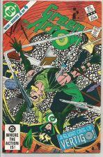 Buy Green Arrow #2 DC COMICS - BARR Von EEDEN Giordano 1983