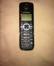 Buy Motorola L603M cordless HANDSET tele phone wireless