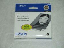Buy Epson T034820 matte black ink jet C13 T034820 stylus photo printer 2200 2100
