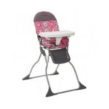 Buy Baby High Chair Adjustable Foldable Feeding Infant Toddler New Free Shipping
