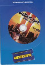 Buy Brothers Lost: Stories Of 9/11 DVD 2007