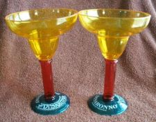 Buy Disaronno's Margarita Glasses (2)
