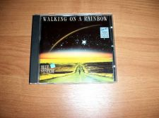 Buy Blue System – Walking On A Rainbow CD Import, Rare, OOP Disco Hansa