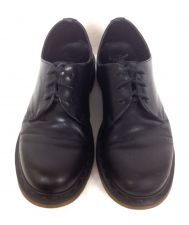 Buy Dr Martens Shoes 9 Womens Black Leather Oxfords