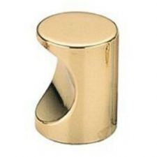 Buy #P26041CPBC Liberty Polished Brass Whistle 1'' Knob