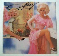 Buy DOLLY PARTON ~ Heart Breaker 1978 Country LP
