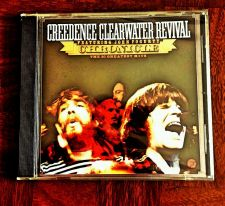 Buy Chronicle by Creedance Clearwater Revival CD Brand New (Fantasy, 1991) Sealed