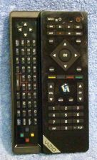 Buy Vizio VIA VUR10 KWR600001 - TV Remote with Slide-Out qwerty Keyboard