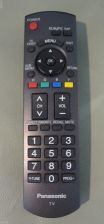 Buy PANASONIC N2QAYB000103 REMOTE CONTROL PT50LCX7 TC26LE70 TC32LE70 TH42PE7U 50PX75