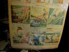 Buy Sunday Newspaper Comics: FLASH GORDON Sun. May 10, 1936 Jungle Jim Tillie Toiler