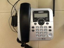 Buy Uniden D1688 2 main charger base wPSU - 6.0 GHz cordless phone wireless remote