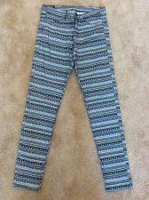 Buy HM Super Slim Leg Pants Jeans Size 10
