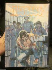 Buy HOT STUFF #8 Neal Adams Cover 1978 Sal Quartucchio Comic Book Underground B&W