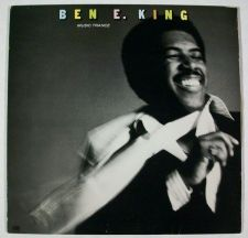 Buy BEN E. KING ~ Music Trance 1980 R&B LP
