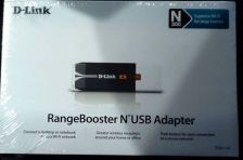 Buy D Link DWA 140 Wireless N 300 RANGE BOOSTER adapter Wi Fi Router PC switch USB