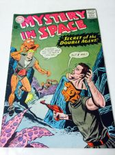 Buy 1965 DC Mystery in Space #100 VG to FN OR BETTER