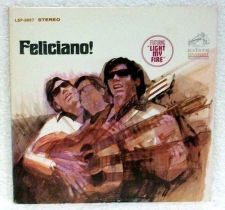 Buy JOSE FELICIANO ~ Feliciano! 1968 Folk / Rock LP
