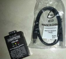 Buy KANTECH USB 485 to USB / RS 485 Converter Access communication interface USB2.0