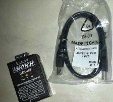 Buy KANTECH USB 485 to USB / RS 485 Converter Access communication interface USB2.0