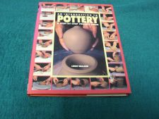 Buy Introduction to Pottery by Linda Wallner (1990, Hardcover)