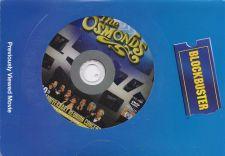 Buy The Osmonds - Live in Las Vegas: 50th Anniversary Reunion Concert (DVD, 2008)