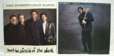 Buy ROBERT CRAY BAND ~ Lot of ( 2 ) Blues / R&B LPs