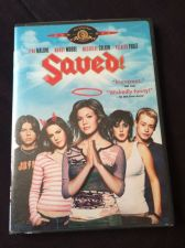 Buy Rare! Saved! Comedy (DVD, 2009) Complete! Must See