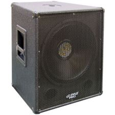 Buy Pyle 1000 Watt18 Stage Subwoofer