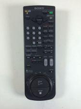 Buy Sony RMT V102D remote control - SLV 71HF SLV 585HF SLV 589HF SLV 686HF TV VTR