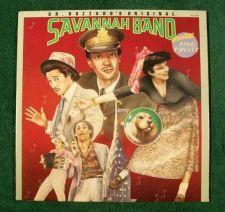 Buy Dr. Buzzard's Original SAVANNAH BAND ~ Meets King Penett 1978 Pop Rock LP