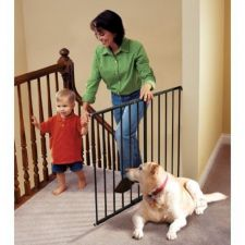 Buy KidCo Safeway Gate- Black