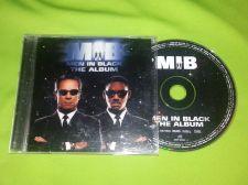 Buy Men in Black [Original Motion Picture Soundtrack FULL AUDIO MUSIC CD