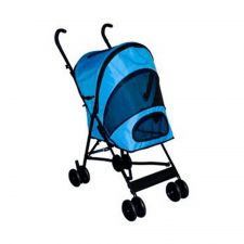Buy Stroller Pet Dog/Cat Carrier folding Wheels