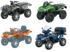 Buy 2011 Arctic Cat ATV Service Repair Manual CD .. all 450 550 650 700 1000 models