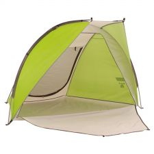 Buy NEW Coleman Beach Sun Shade UV Protection Compact Tent Shelter Outdoor Camping