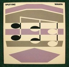 Buy SPLIT ENZ ~ Waiata 1981 Alternative Rock LP