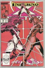 Buy X-Factor #38 Simonson Original X-men 1st print 1986 Marvel Comics (Giant-Sized)