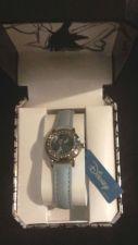 Buy MZ Berger Deluxe Disney Tinkerbell Crystal Ladie's Watch NIB FREE SHIPPING
