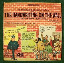 Buy The HANDWRITING ON THE WALL ( The Sound Of Graffiti ) 1968 Comedy LP